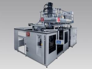ASPI 150.2 chinaplas ST Soffiaggio Tecnica