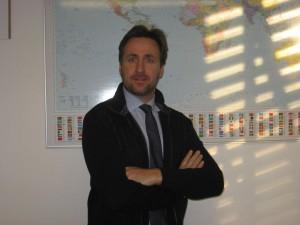 Andrea Rigliano Bandera intervista