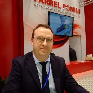 Mr Paul Lloyd, Farrel Pomini