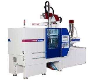 SmartPower 120/525 oldrati wittmann battenfeld