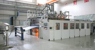 Brückner Maschinenbau: technological innovations for the K 2016