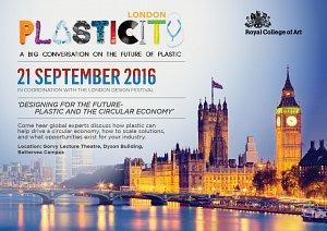 Plasticity Forum London 2016