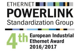 European Industrial Ethernet Award