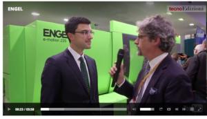 k2016 video interview Engel