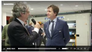 k2016 video interview Bandera Andrea Rigliano