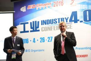 chinaplas 2017 industry 4.0