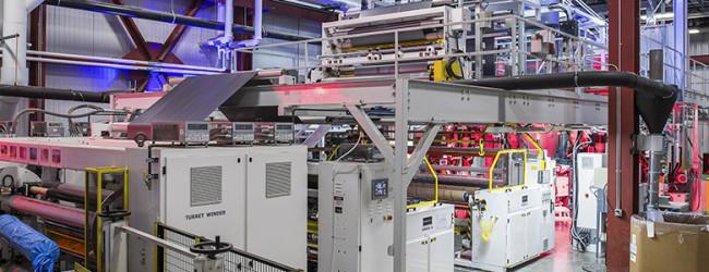 Davis-Standard Acquires Gloucester Engineering