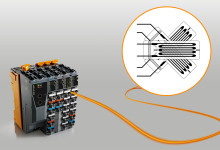 B&R introduces X20 modules for strain gauges