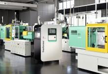 Chinaplas 2016: Arburg to exhibit complete plastic parts production range