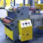 Amse Torino 9-layers Co-Ex film blowing line