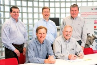 IPEG acquires Pelletron