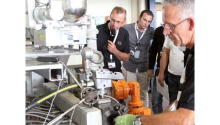 Leistritz Extrusion Academy: May 18 – 20, Nuremberg (Germany)