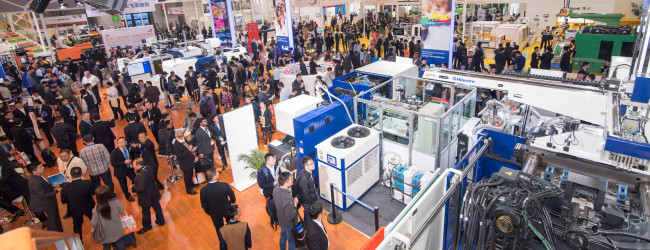 Haitian International: flexibility is an important future challenge for production processes