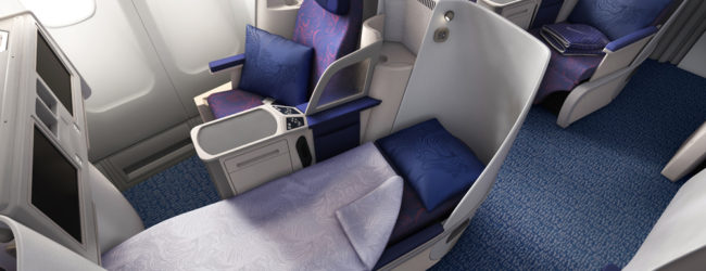 PLASTICS ARE MAKING LIGHT WORK OF AIRCRAFT INTERIORS