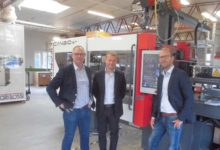 Negri Bossi started an agent agreement with Quipitec (Sweden)