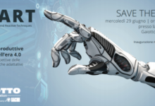 Gaiotto (Sacmi Group), a new plant in Piacenza at the heart of the mechatronics district