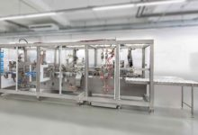 Infusion bags: precision manufacturing, every second
