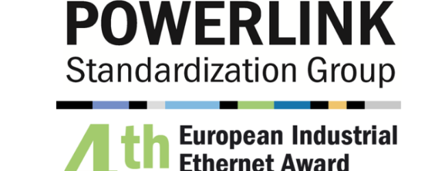 European Industrial Ethernet Award