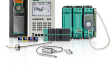 Gefran at K 2016: Industry 4.0, safety and environment