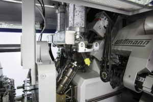 WITTMANN BATTENFELD with smart multi-component technology at the K 2016