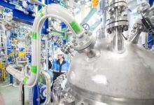 Covestro: debut of carbon dioxide as raw material