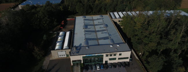Zambello Group: large investments in two production sites