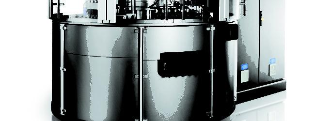 IMA Automation at Interplastica: Advanced Assembly Technology