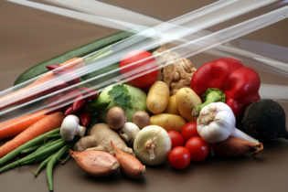 Food packages: safe, efficient, smart and sustainable
