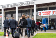 Fakuma: 25 years of process expertise in the field of plastics processing