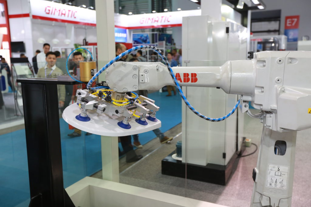 CHINAPLAS 2017 to inspire smart manufacturing through Industry 4.0