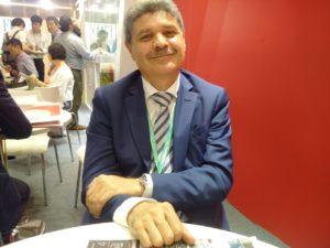 Silvio Tavecchia, Amut-Comi