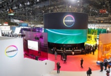 Strong first quarter for Covestro