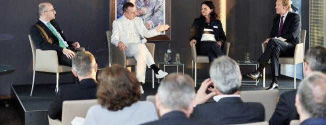 Arburg Design Talk: the triple Wow effect