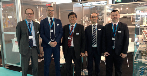 Fakuma: Star Automation's new face