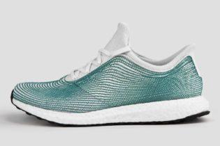 Polymers in footwear 2017