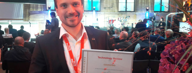 Covestro among the 50 most innovative companies