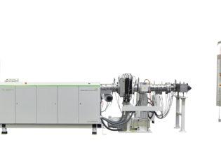 battenfeld-cincinnati: next-generation extrusion machinery at Equiplast