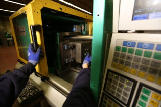 Technical Plast:  manufacturing of plastics and moulds