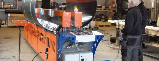 Extruders and Sheet Welders: Ritmo News