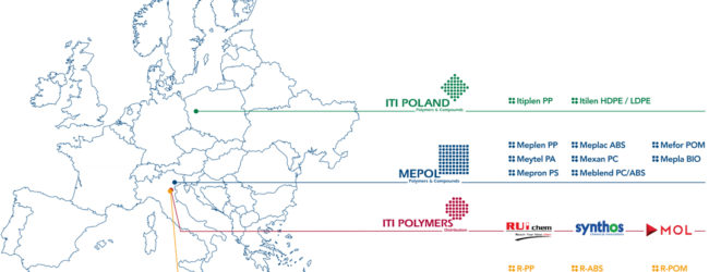 Mepol Group: the proposal is expanding and the website is renewed