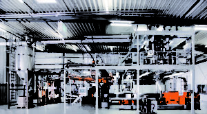 Leistritz_extrusion line