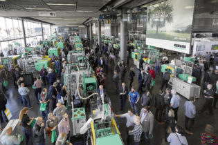 Arburg Technology Days 2018