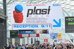 Visit us at PLAST2018 and IpackIma2018