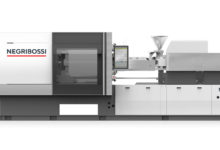 Negri Bossi Launch NOVA eT Range at NPE2018