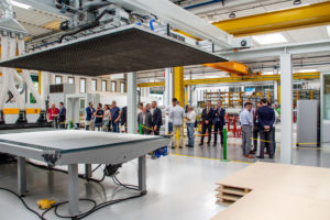 Biesse open house