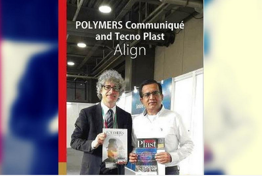 New partnership with POLYMERS Communiqué