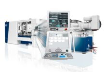 Netstal at Fakuma: simple and safe machine operation with Smart Operation