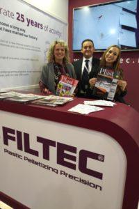 FILTEC team