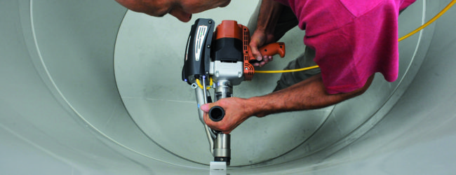 Extruders and Sheet Welders by Ritmo S.p.