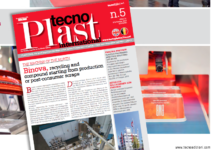 Tecnoplast magazine at Fakuma 2018